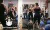 The Fitness Guru - Brooklyn Heights: $49 for 10 Drop-In Fitness Classes at The Fitness Guru