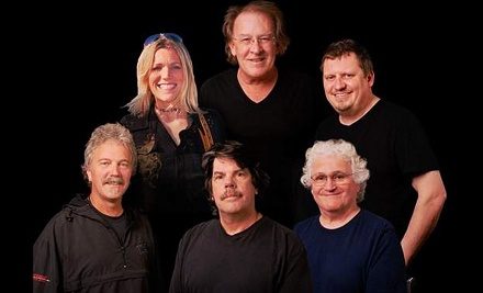 Jefferson Starship and Friends with Special Guest Nona Hendryx on Fri., Mar. 23 at 8PM: General Admission - Jefferson Starship and Friends with Special Guest Nona Hendryx in Huntington