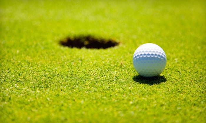 Troon North Golf Club - Troon North: $149 for a VIP Golf Package with Clinics, Swing Analysis and Greens Fees at Troon North Golf Club in Scottsdale ($950 Value)
