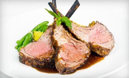 $20 Groupon to Mykonos Taverna for Dinner - Mykonos Taverna in Gahanna