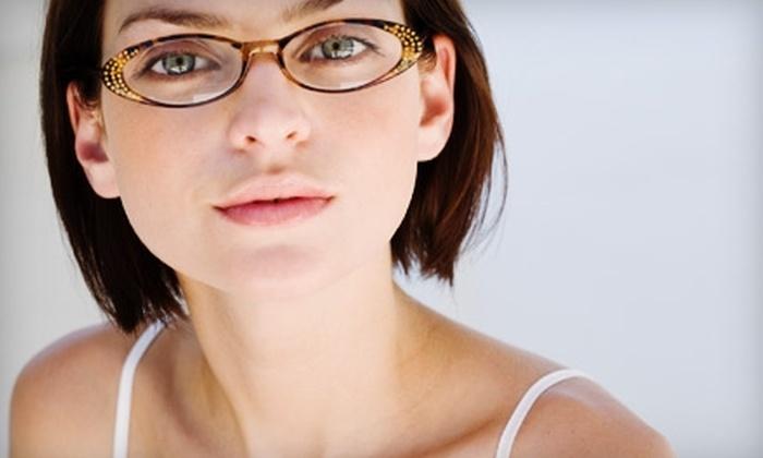Eyeview Optical - St. Marys Hospital: $50 for $150 Toward Designer Eyewear at Eyeview Optical
