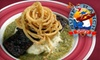 $10 for Seafood at Rusty's Surf Ranch