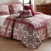 Istanbul Quilt Set (5-Piece)