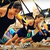 Half Off TRX 360 Interval Training or Pilates Reformer Classes