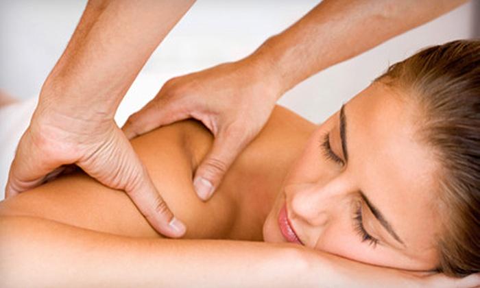 Michael Kelley Salon & Day Spa - Ventura: 60- or 90-Minute Massages at Michael Kelley Salon & Day Spa (Up to 53% Off)
