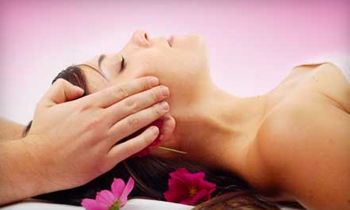 Body Renewal - Chandler: Swedish, Deep-Tissue, or Hot-Stone Massage at Body Renewal in Chandler