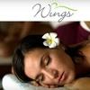 Half Off at Wings Massage & Bodywork in Randolph
