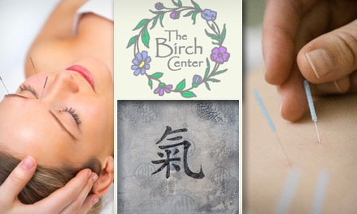 The Birch Center for Health - Southside Flats: $30 for an Acupuncture Session at The Birch Center for Health ($65 Value)