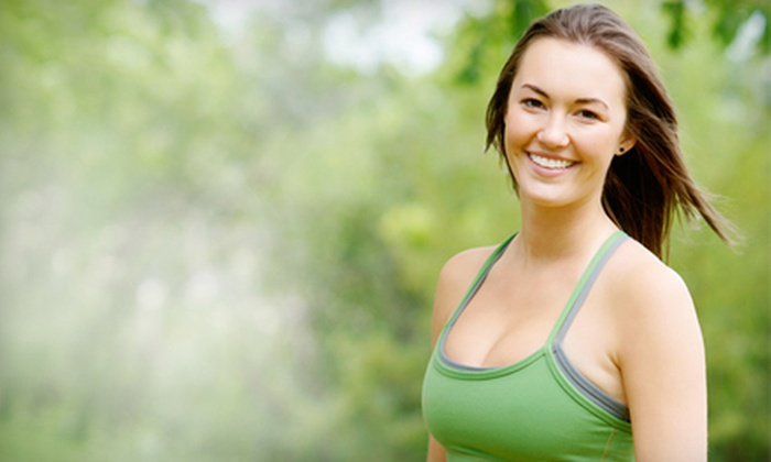 One Tooth Active Wear - University Heights: $25 for $50 Worth of Women's & Men's Yoga Apparel from One Tooth Active Wear