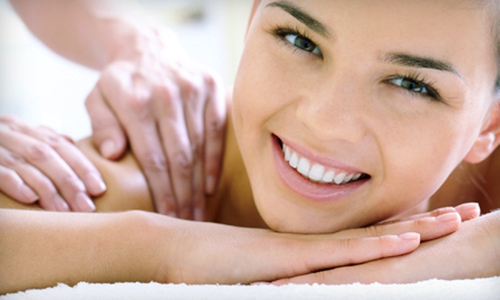 Massage of Trinity - New Port Richey: $39 for a Massage Package with Reflexology and Aromatherapy at Massage of Trinity in New Port Richey ($82.50 Value)