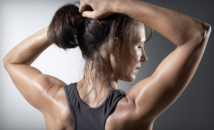 Fit & Firm Fitness for Women - Fit & Firm Fitness for Women in Warner Robins