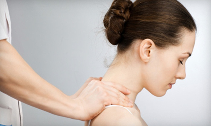 (R)evolution Bodywork LLC - Bay Creek: One or Three Rolfing Bodywork Sessions at (R)evolution Bodywork LLC (Up to 52% Off)