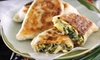 In N Out Empanada - Downtown Madison: Empanadas and Sodas for Two or Four at In N Out Empanada (Up to 54% Off)