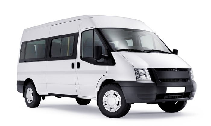 Fly Shuttle & Tour - Honolulu: Airport Shuttle Ride for One or Two Fly Shuttle & Tour (Up to 50% Off)