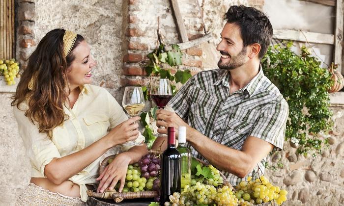 Bingler & Brown - North Downtown: $14 for $25 Worth of Wine Education Classes — Bingler & Brown, LLC