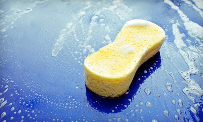 Sunnyvale Car Spa, Inc. - Sunnyvale: Three or Five Basic Car Washes at Sunnyvale Car Spa, Inc (Up to 67% Off)