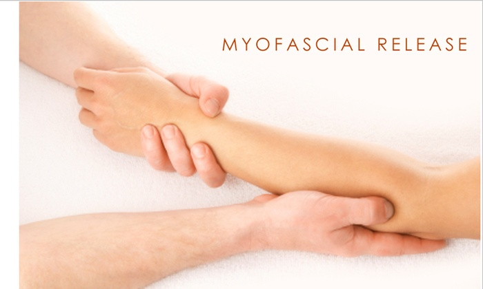 Myofascial Release & Wellness of Tampa Bay - Multiple Locations: Up to 56% Off Myofascial Massage at Myofascial Release & Wellness of Tampa Bay
