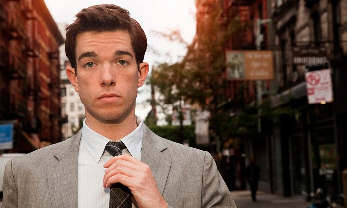 John Mulaney - Wellmont Theater: John Mulaney on Friday, October 23 at 7 p.m.