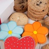 50% Off Gourmet Cookies from Lady Fortunes