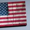 "24""x36"" Distressed-Flag Canvas Prints"