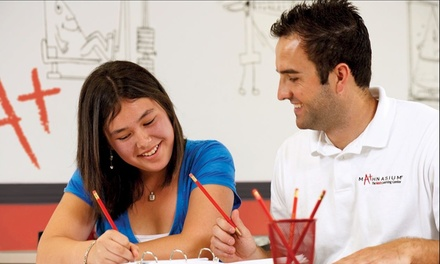 $230 for $460 Worth of Tutoring  at Mathnasium - Hamilton Square