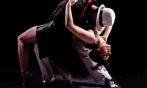 Zenith Dance academy (Catania): Uno o 2 mesi di ballo per una o 2 persone (sconto fino a 91%)