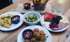 Up to 40% Off Italian Cuisine at Quartiere