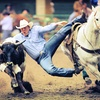 51% Off Two Canadian National College Finals Rodeo Tickets