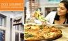 Oggi Gourmet - Harvard Square: Two Large Pizzas at Oggi Gourmet for Just $15 ($34 Value)