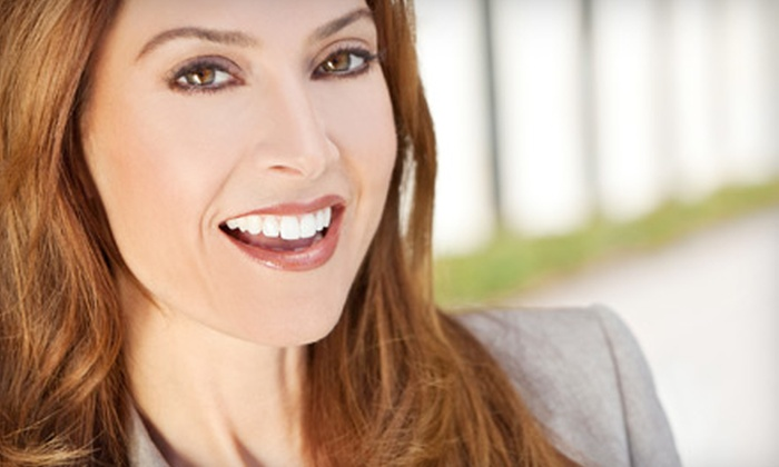 Stellar Dental Care - Multiple Locations: $19 for Dental Cleaning, X-rays, and Exam at Stellar Dental Care ($250 Value)