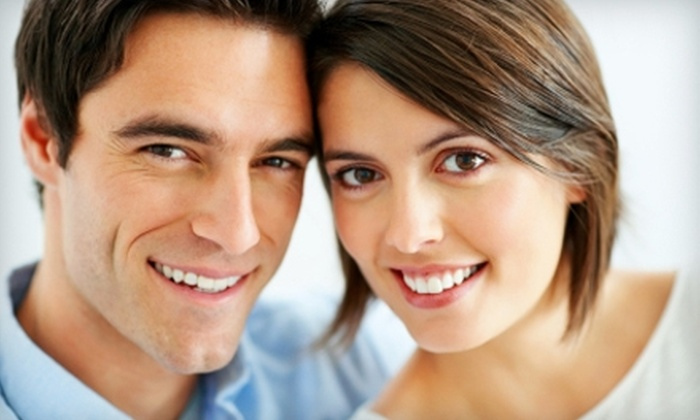 Dental Pros - Multiple Locations: $169 for a Zoom! Teeth-Whitening Treatment (Up to $699 Value) at Dental Pros