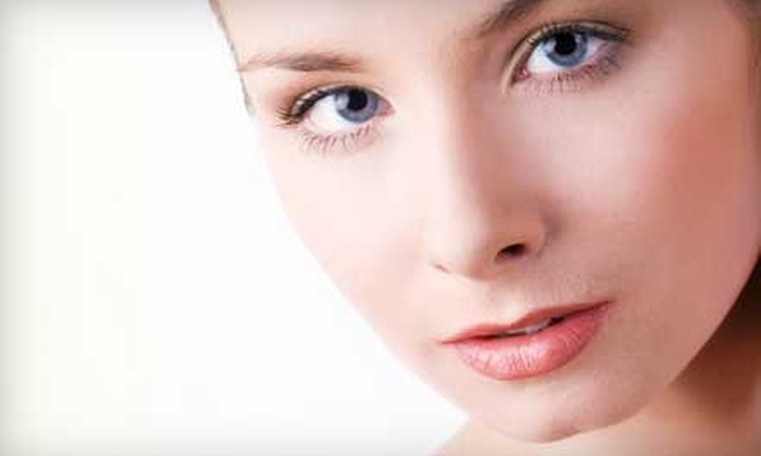 Hecker Dermatology Group, PA - Pompano Beach: $175 for One Syringe of Radiesse Dermal Filler at Hecker Dermatology Group, PA in Pompano Beach ($650 Value)