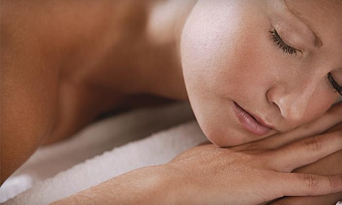 Rometta Salon & Spa - Elkins Park: Massage or Massage and Facial at Rometta Salon & Spa in Elkins Park. Three Options Available.