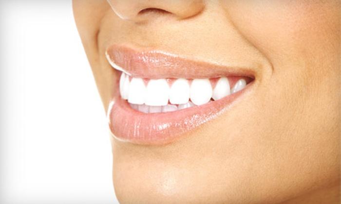 Desert Dentistry - Multiple Locations: $99 for Zoom! Teeth Whitening at Desert Dentistry ($500 Value)