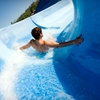 Up to Half Off Admission for Two to Hidden Creek AquaPark