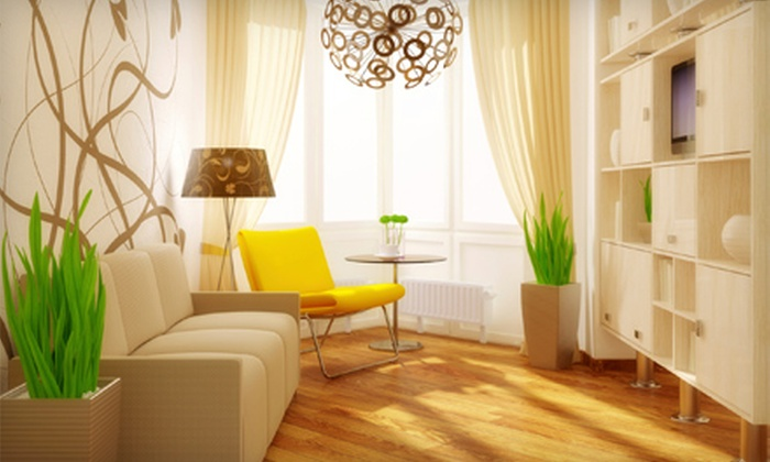 Posh Cleaning - Lakeway: One or Two Two-Hour Housecleaning Sessions from Posh Cleaning (Up to 65% Off)