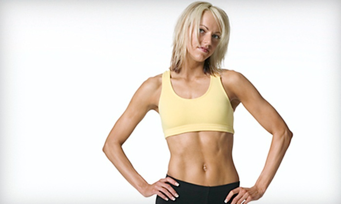 Rondi's S.E.L.F. Fitness - Rondi's S.E.L.F. Fitness & PolElevation Dance Studio: $20 Toward Fitness Classes and Training