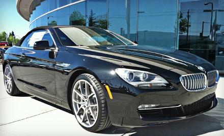 BMW Concord - BMW Concord in Concord