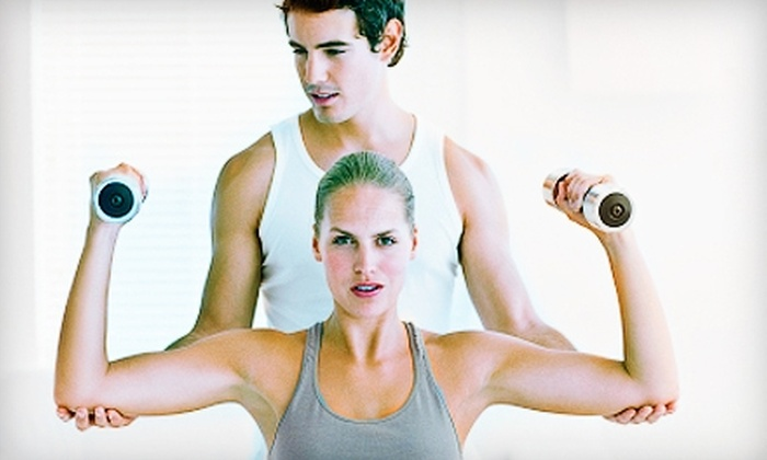 Arbor Fit Club - Ann Arbor: $39 for a Summer Gym Membership at the Arbor Fit Club ($139 Value)