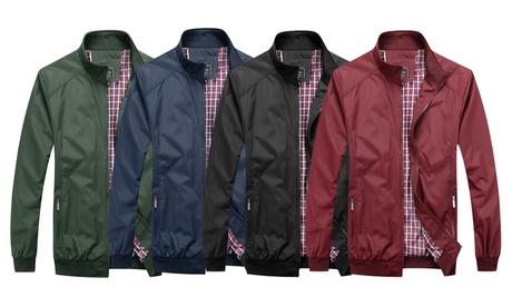 1 o 2 chaquetas bomber