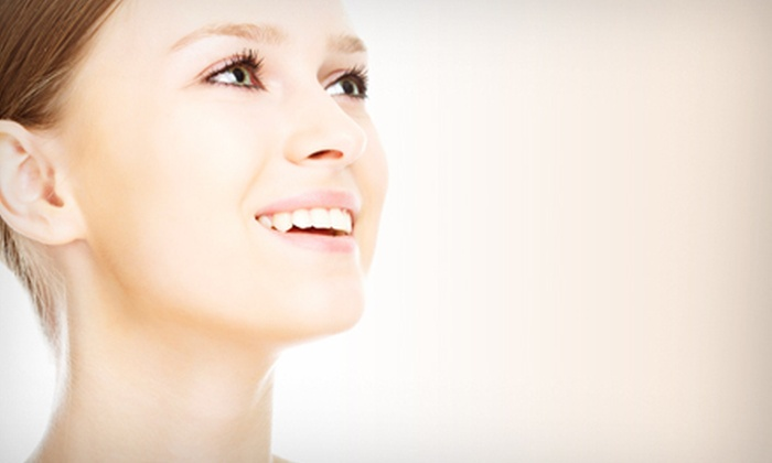 Kinetic Waves - Tiburon: $59 for a Skincare Package with Facelift Facial and Anti-Aging Hand Treatment at Kinetic Waves in Tiburon ($120 Value)