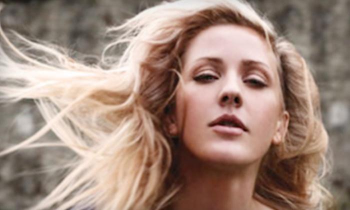 Ellie Goulding at Kool Haus - Downtown Toronto: One Ticket to See Ellie Goulding at Kool Haus on August 1 at 8 p.m.
