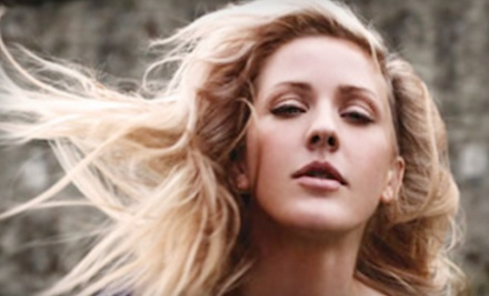 Live Nation: Ellie Goulding at Kool Haus on Mon., Aug. 1 at 8:00PM: General Admission Seating - Ellie Goulding at Kool Haus in Toronto