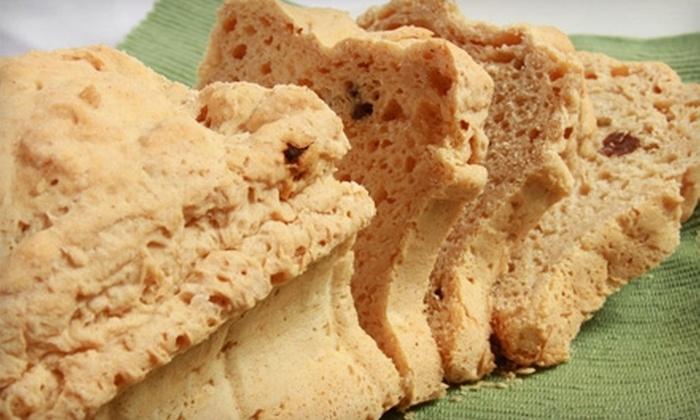AJ Creations - Covington: $10 for $20 Worth of Gluten-Free Baked Goods at AJ Creations in Covington, Kentucky