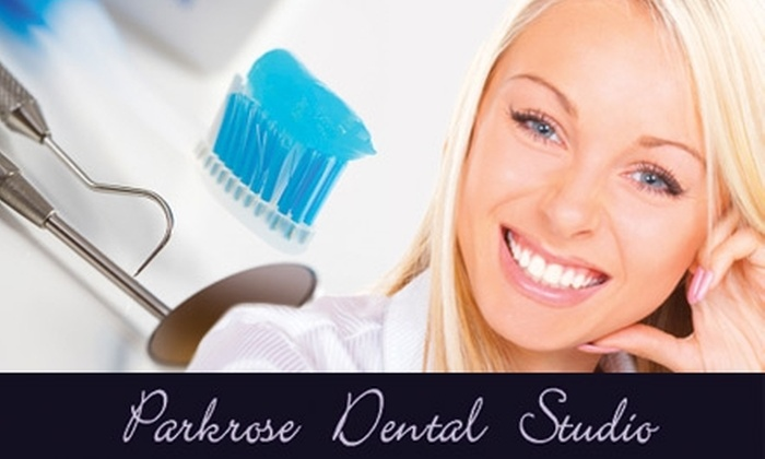 Parkrose Dental Studio - Parkrose: $59 for an Exam, X-rays, and Cleaning at Parkrose Dental Studio