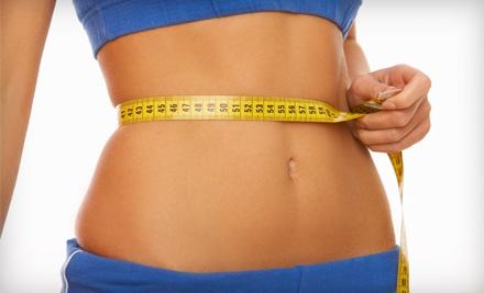 Detoxifying Body Wrap (a $155 value) - Rapid Results Bodywraps in San Diego