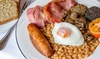 Johnny O'Hagan's Irish Restaurant & Pub - Lakeview: Brunch with Mimosas or Bloody Marys for Two or Four at Johnny O'Hagan's Irish Restaurant & Pub (Up to 45% Off)