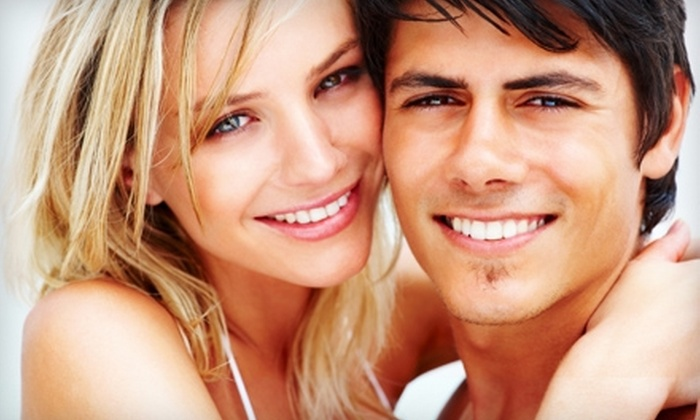 WildeWood Aesthetic Dentistry - Columbia: $179 for Zoom! Whitening Treatment, Take-Home Trays, and an Exam at WildeWood Aesthetic Dentistry ($640 Value)