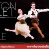 Boston Ballet - Boston: $65 for Section A Ticket to Boston Ballet's 'Giselle.' Buy Here for 10/3 at 8 p.m. Alternate date below.