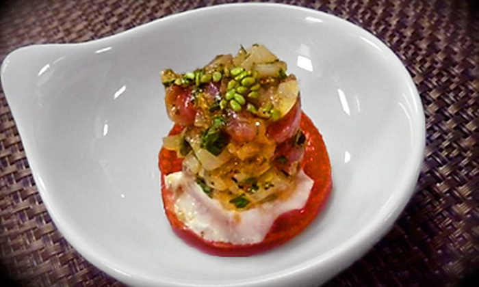 Zona's - San Clemente: Gastro Pub Dinner for Two or Four at Zona's in San Clemente